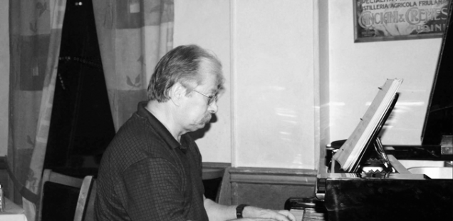 An Evening of Jazz with George Spicka