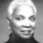 A TRIBUTE TO RUBY GLOVER - BALTIMORE'S GODMOTHER OF JAZZ