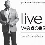 BJA presents Ellington on the Avenue - Jazz at Lincoln Center Webcast June 6