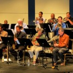 BALTIMORE JAZZ ALLIANCE BIG BAND FALL CONCERTS - SEPT. 5, 9, 11, 2014