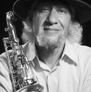 Grammy Award-winning saxophonist Gary Bartz