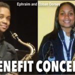 Benefit Concert in Support of the Dorsey Family