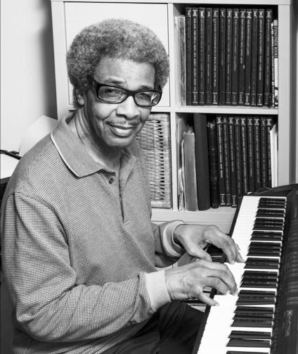 Charles Covington, Gentle Genius - Baltimore Jazz