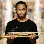 Brandon Woody, Rising Trumpet Star