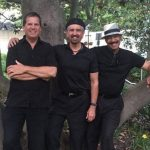 HIT IT, BK TRIO'S NEW ALBUM, HITS ALL THE RIGHT NOTES