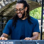 Pianist Aaron Hill – a Man with Many Hats