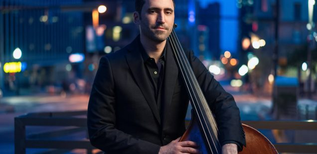 Blake Meister, Bassist Extraordinaire